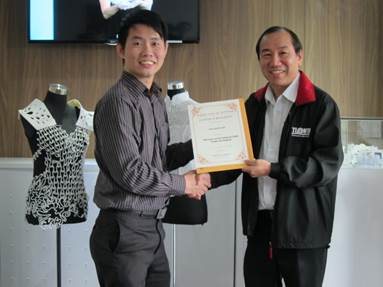 3D Printing with Prof Chua_NTU