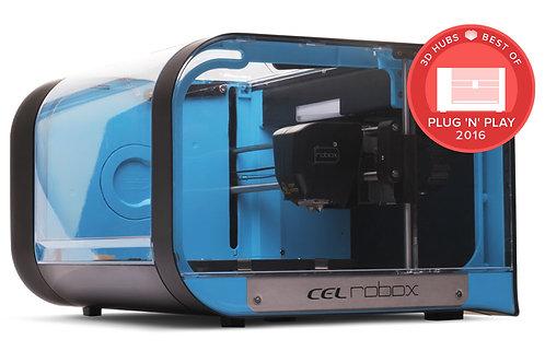 CEL Robox® Dual Nozzle 3D Printer
