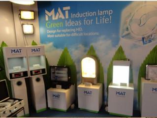 HK International Lighting Fair (Autumn Edition) 2011