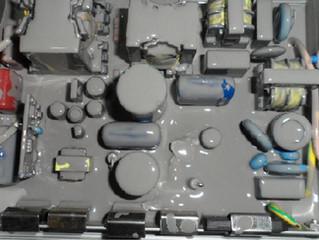New Technology! Dimming Ballast and Epoxy Ballast