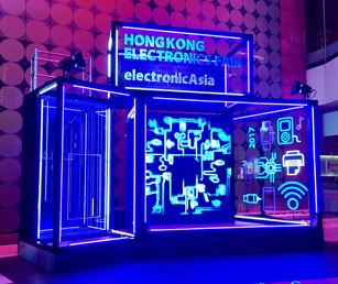 Micronprint x HK Electronics Fair