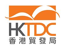 HKTDC 香港貿發局 展覽會裝飾字
