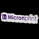 Micronprint Logo