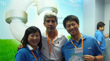 HK International Lighting Fair (Autumn Edition) 2009