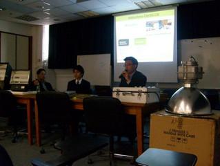 ASD Presentation