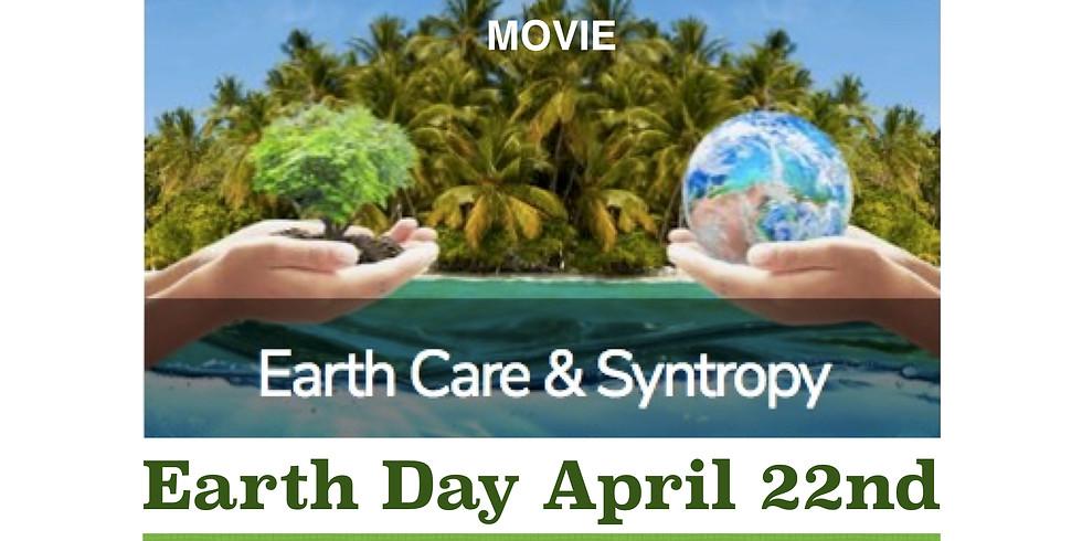 REGENERATION - Earth Day Movie Screening
