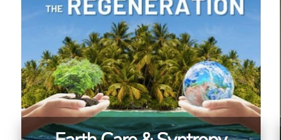 Online Screening of 'the REGENERATION movie'
