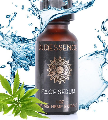 PurEssence CBD Beauty Serum