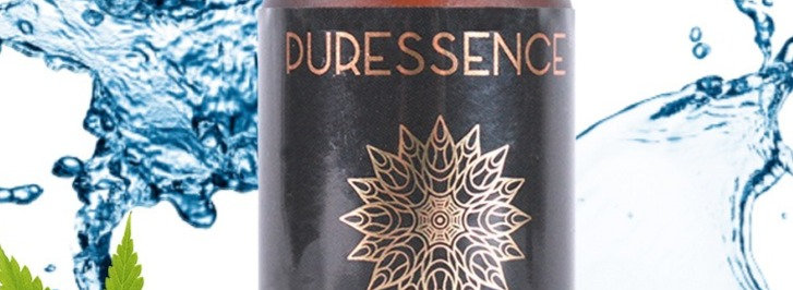 PurEssence CBD Beauty Serum