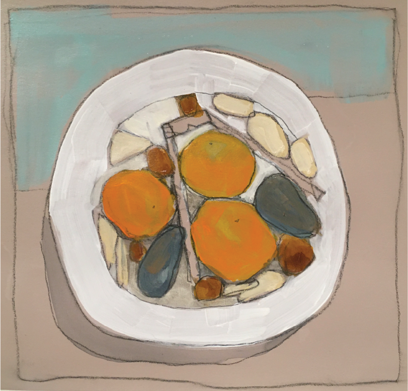 Fruit and Nut