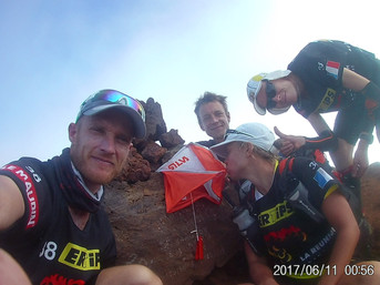 Raid In France 2018 – Nos champions racontent