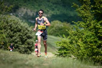 Triathlon de l'Agenais (bis)