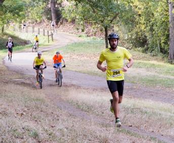 Run&Bike de Péchabou - 2 titres en poche !