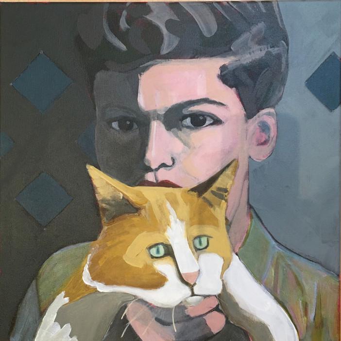 Hans's Cat