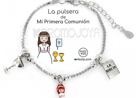 18 Pulsera Eres Lo Mas Comunion 9105910