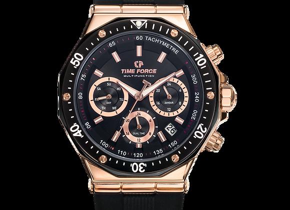 TIME FORCE STATUS CHRONO LADY - TF5025LRN-01