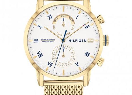 Reloj Tommy Hilfiger 1710403 Kane