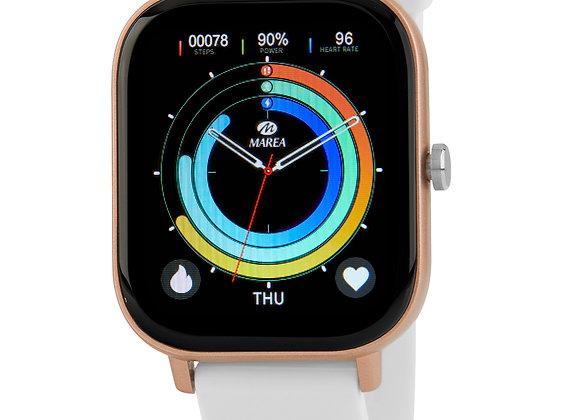 Reloj Marea Smart Watch B58007/4 PANTALLA PERSONALIZABLE