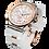 Thumbnail: TIME FORCE STATUS CHRONO LADY - TF5025LAR-02