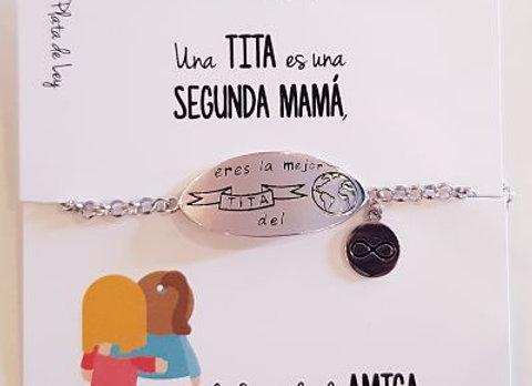 PULSERA TITA PUL1814