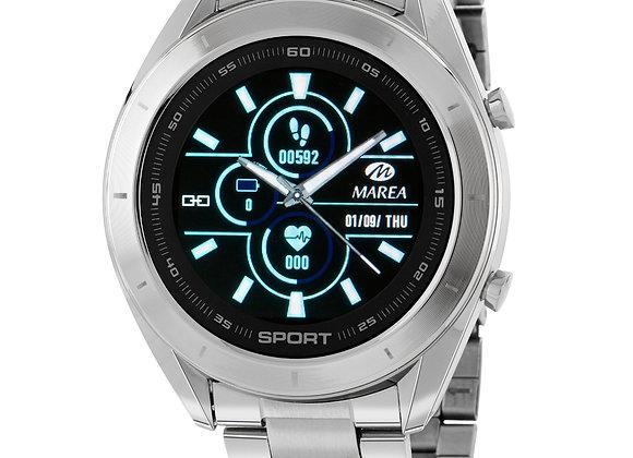Reloj hombre SmartWatch B58004/1 correa de regalo