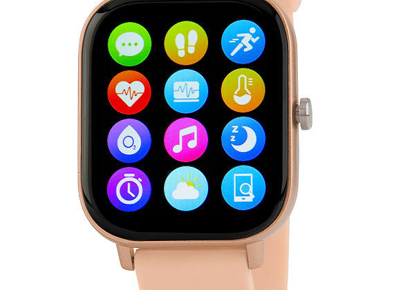 Reloj Marea Smart Watch B58007/5 PANTALLA PERSONALIZABLE