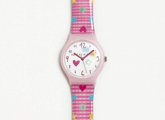 Reloj Ágatha Ruiz de la Prada  FLIP UNICORNIO AGR271