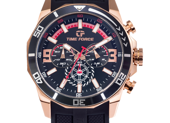 TIME FORCE SPECTRUM TF5027MRN-01