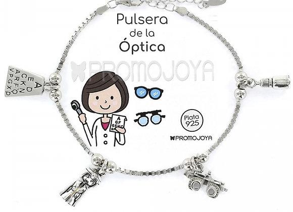 Pulsera Óptica Promojoya 9104179