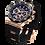 Thumbnail: TIME FORCE STATUS CHRONO LADY - TF5025LRN-01