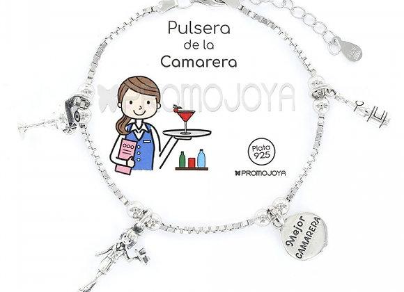 Pulsera Camarera Promojoya 9105397