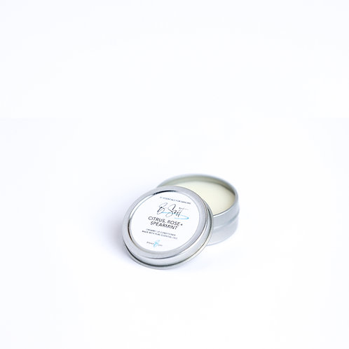 B Soft Handmade Organic Lip Conditioner