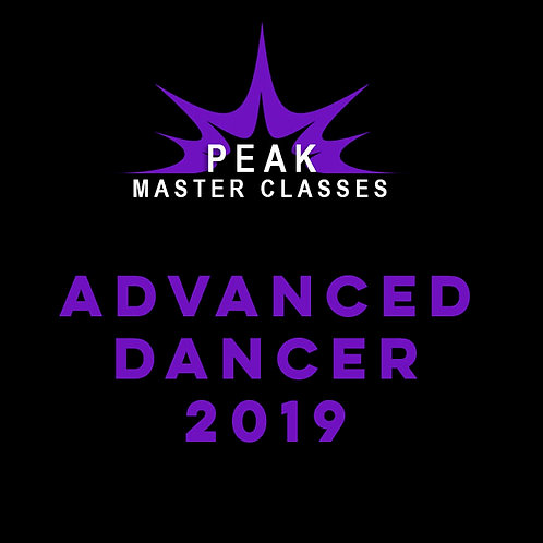 Advanced Dancer