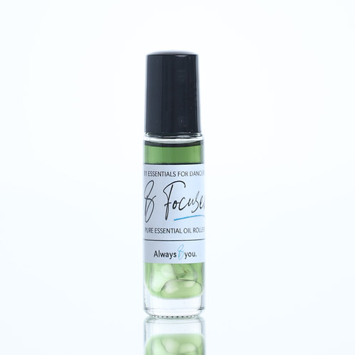 B Focused Pure Essential Oil Roller