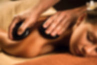 Hot Stone Massage Chester Ellesmere port
