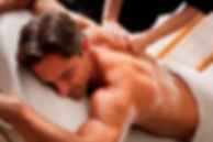 Sports massage chester gay male masseuse