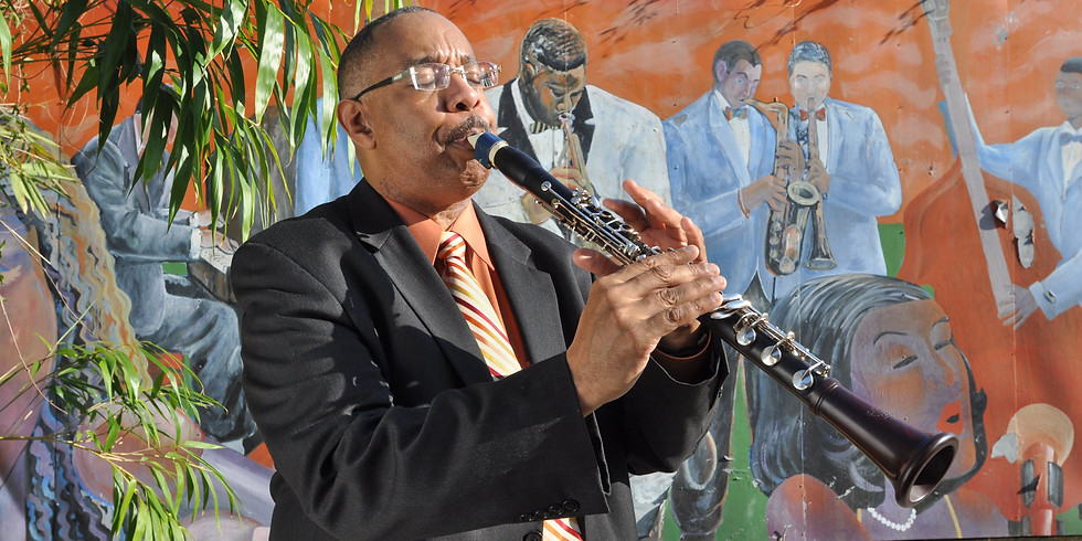 Snug Harbor Presents: Dr. Michael White & the Original Liberty Jazz Band!