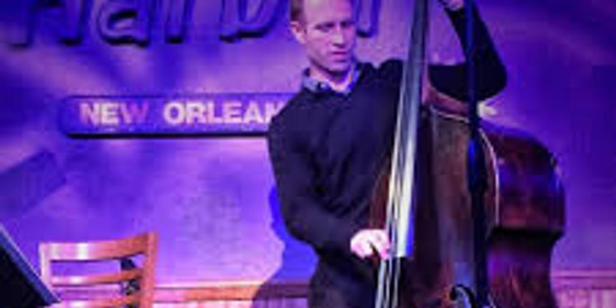 PETER HARRIS TRIO @ Jazz at the Sandbar Fall Series 2020 (Virtual)