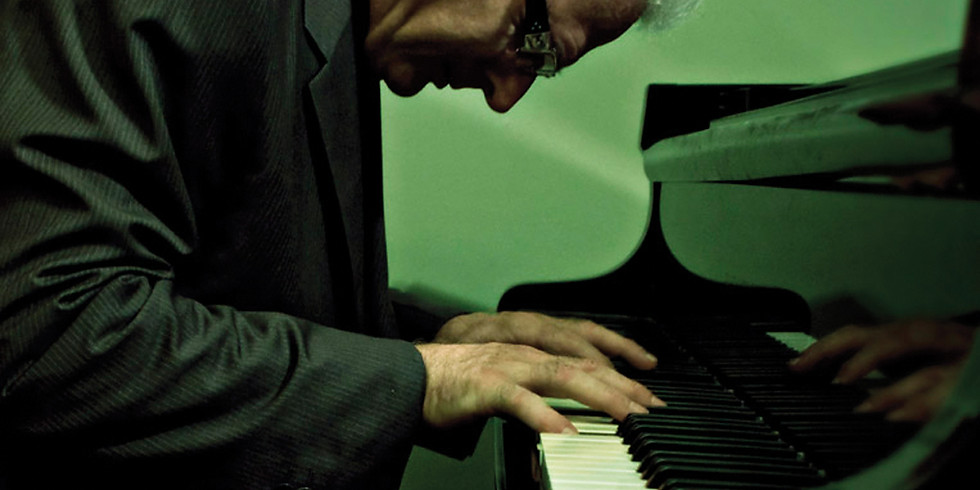 Snug Harbor Presents: Larry Sieberth Ensemble with Ashlin Parker & Christien Bold!
