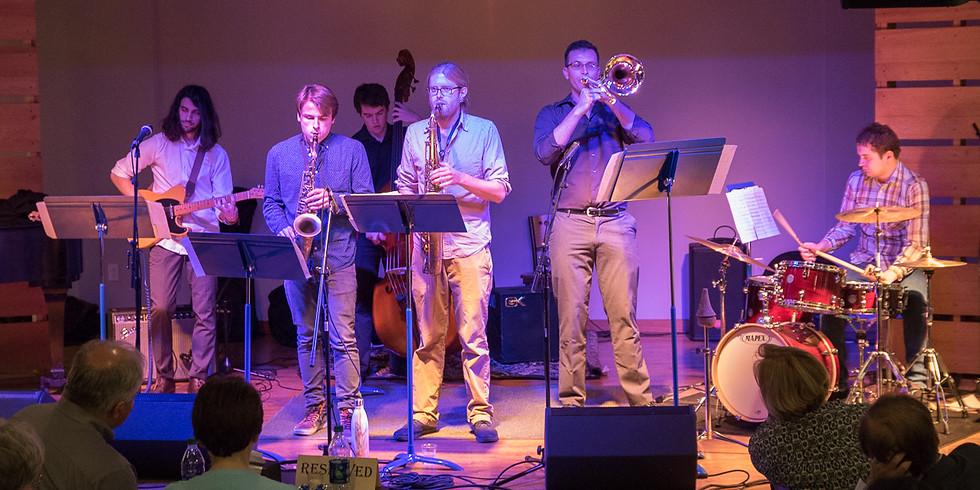 STUDENT COMBO SHOWCASE @ Jazz at the Sandbar Fall Series 2020 (Virtual)
