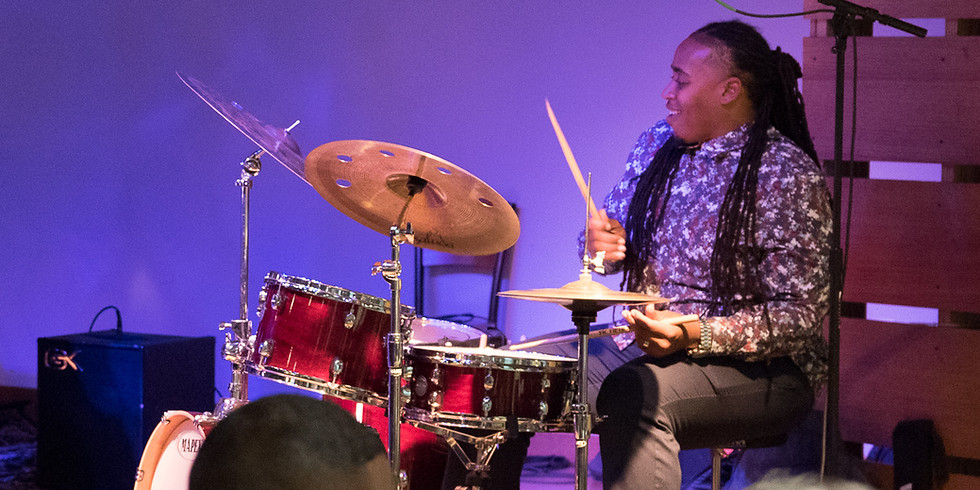JAMISON ROSS @ Jazz at the Sandbar Fall 2020 (Virtual)