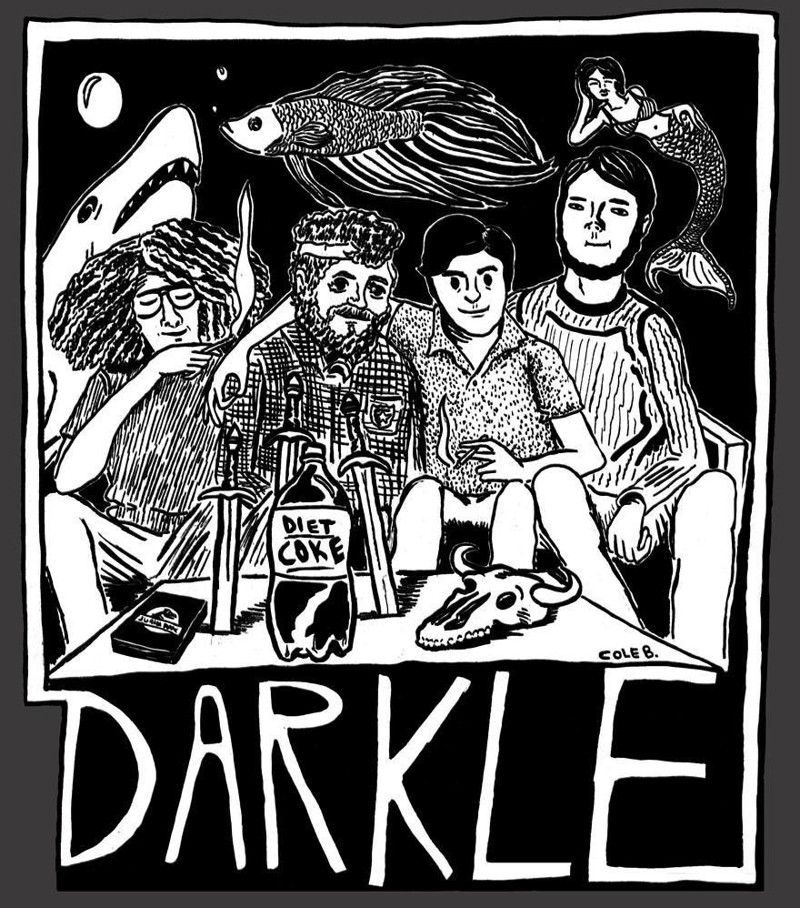Darkle in Space