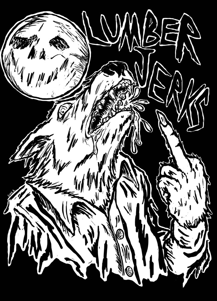 SWEAR WOLF