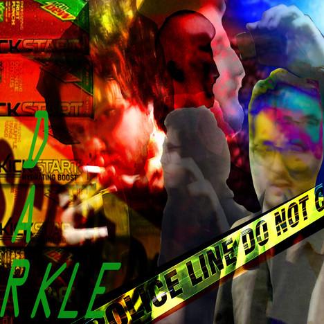 Darkle's Wild Ride