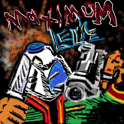 MAXIMUM LECHE