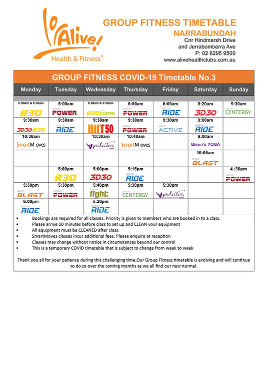 Narra COVID timetable 27th July.png