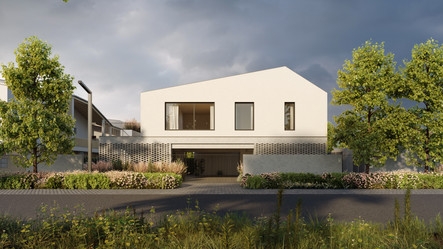 APARTMENT HOUSE | PANNONHALMA