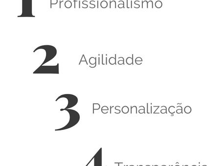 4 Características de uma Assistente Virtual Eficiente
