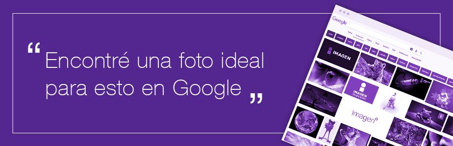 Problemas de Diseñador- foto genial en Google
