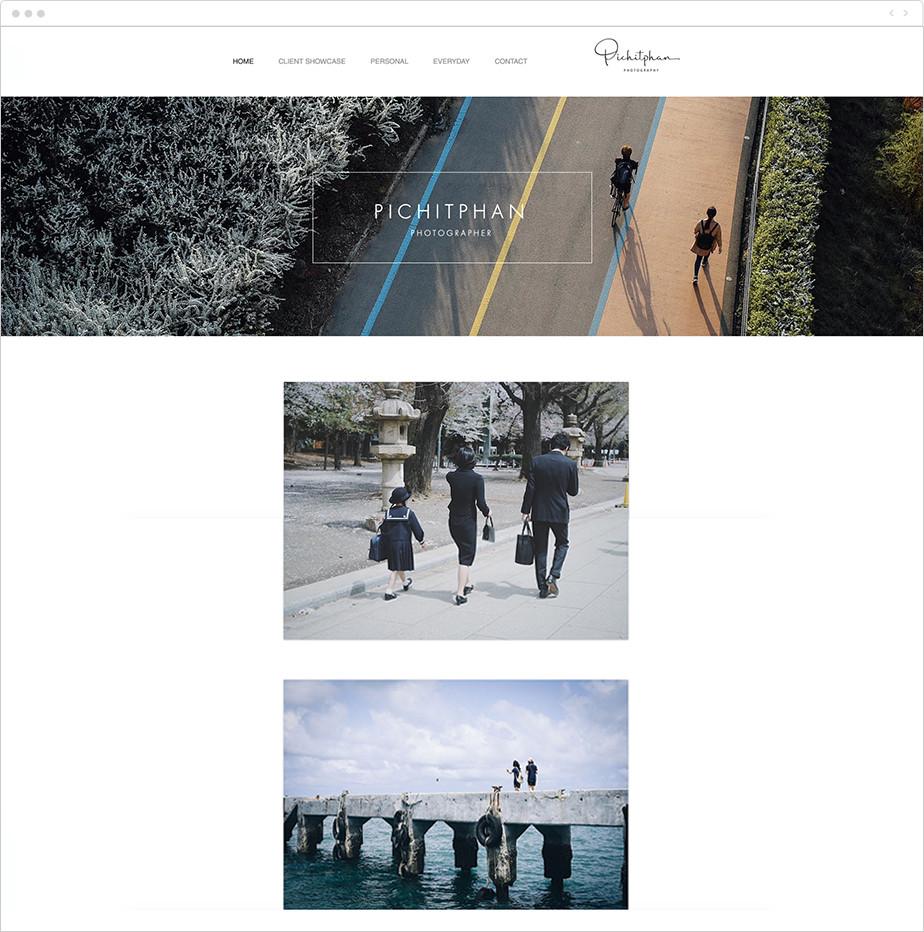 online street photography portfolio